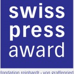 Swiss Press Award